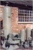 Maintenance des verins hydraulique